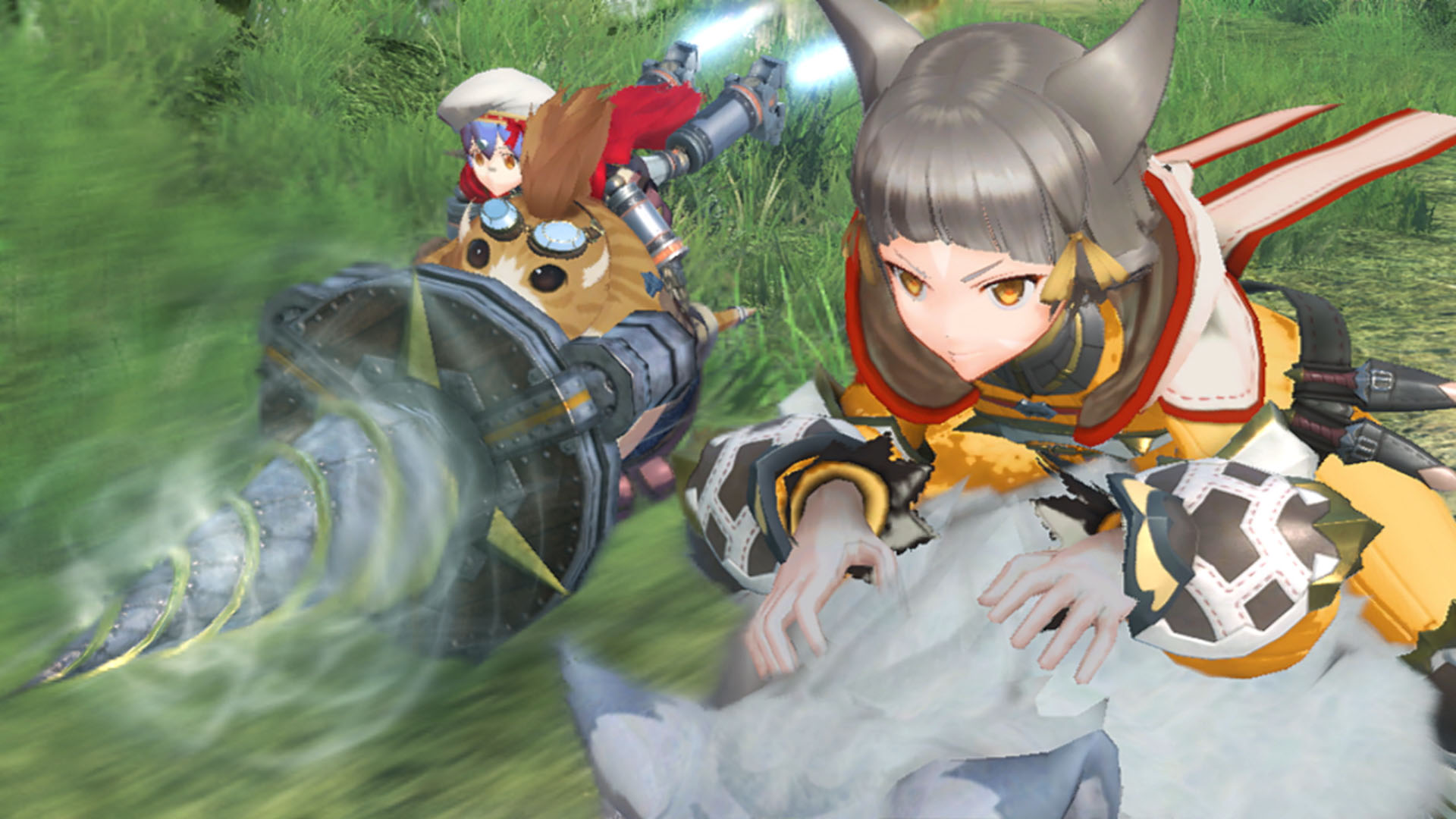 Image result for xenoblade chronicles 2 1920x1080