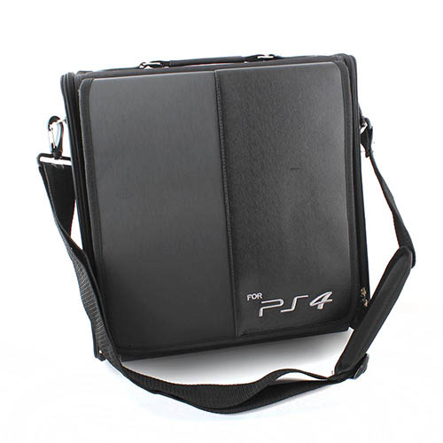 Travel Case Pro For PS4
