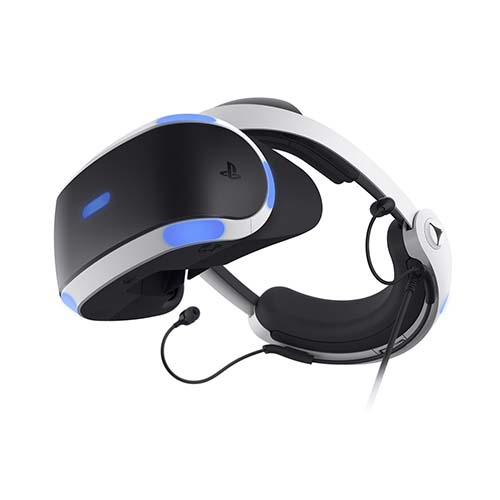 PlayStation VR with Camera (CUH-ZVR2)