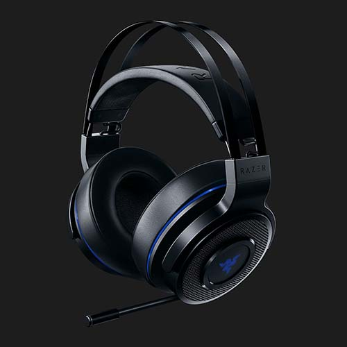 Razer Thresher Wireless & Wired Headset For PS4