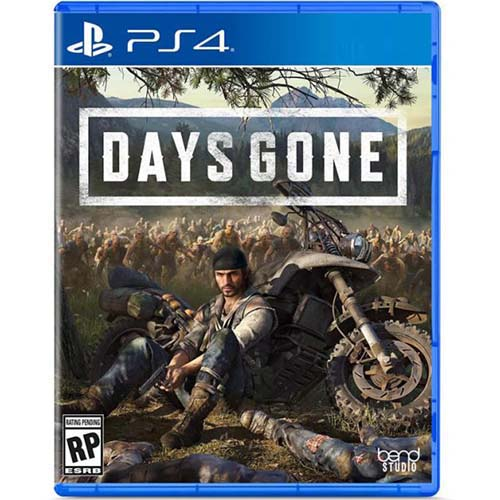 Days Gone Standard Edition (PS4)(R3/ENG)