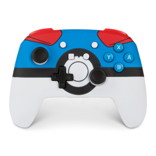 PowerA Enhanced Wireless Controller - (Great Ball)(Switch)***