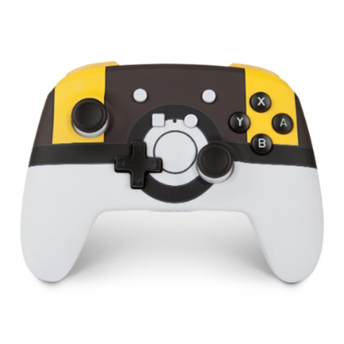 PowerA Enhanced Wireless Controller - (Ultra Ball)(Switch)***