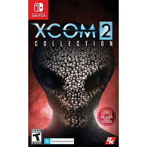 XCOM 2 Collection - (Eng)(Switch)(Pre-Order)
