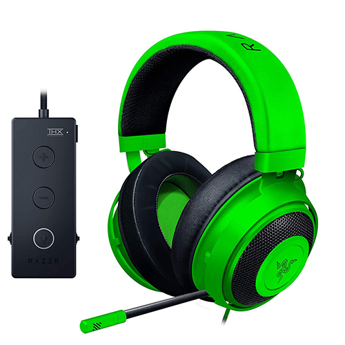 Razer Kraken Tournament Edition - (Green)