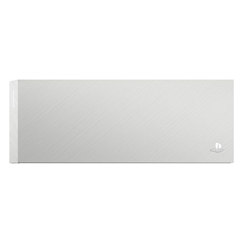 Playstation 4 HDD Bay Cover (Silver) (PS4)