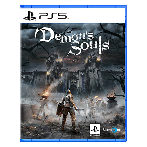 Demon's Souls - (R3)(Eng/Chn)(PS5)(Pre-Order)